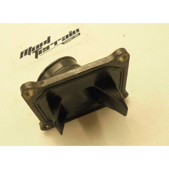 Pipe admission Suzuki 125 rm 1990 / intact inlet manifold