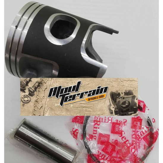 Piston Forgé Wossner Honda 250 CRF