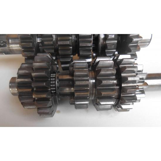 Boite à vitesse 125 WR 94 / Gear box