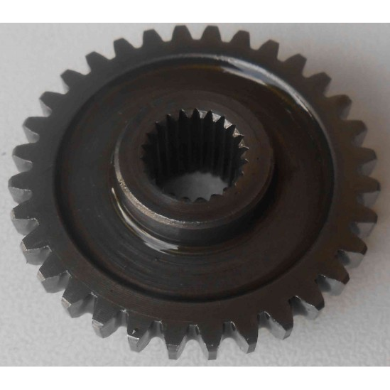 Pignon 125 WR 94 / gear wheel