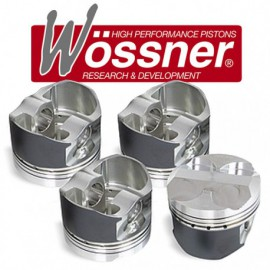 Piston Forgé Wossner KTM 505 525 530 SX-F EXC-F