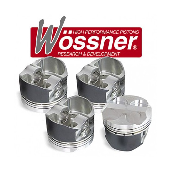 Piston Forgé Wossner Yamaha