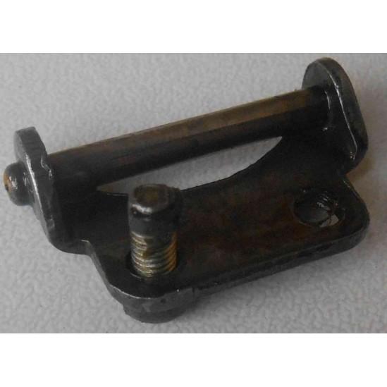 Axe de renvoi de commande de valves 125 WR 94