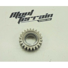 Pignon 250 raptor / gear wheel