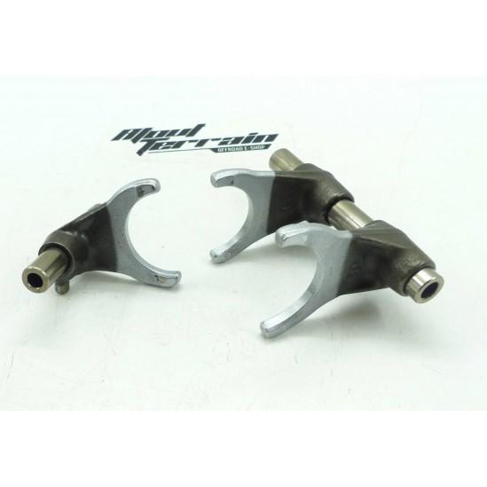Fourchette 450 crf 04 / fork shift