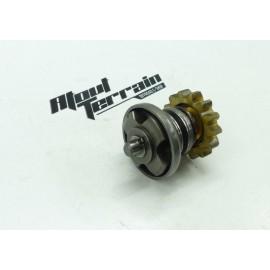 Excentrique de valves 250 kx 1991