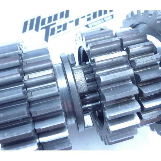 Boite à vitesse complète 250 kx 1993 / Gear box