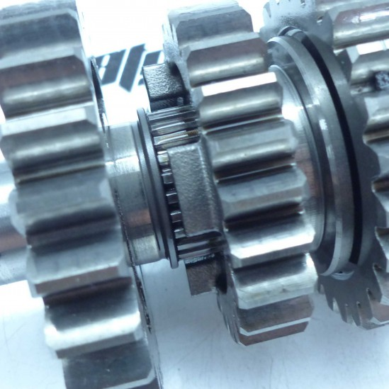Boite de vitesse 250 kxf 2009 / Gear box