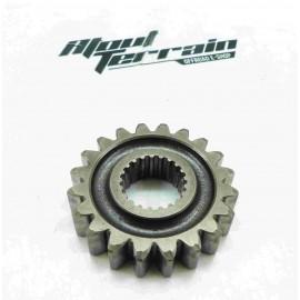 Pignon 250 KDX / gear wheel