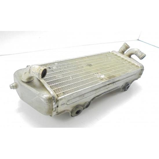 Radiateur gauche KTM 250 EXC 1999 / radiator