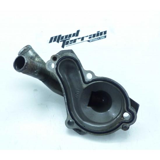 Petit carter de pompe à eau 400 yzf 99 / Water pump cover