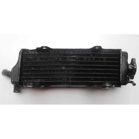 Radiateur droit 500 cr 1990 / radiator