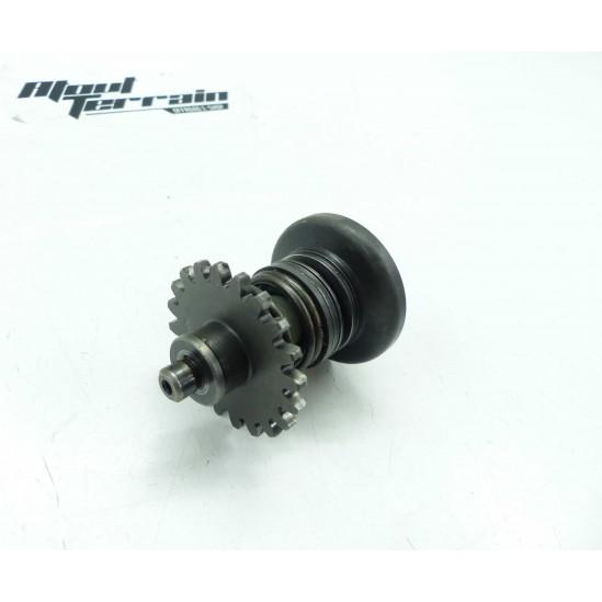 Excentrique de valves 125 YZ 1989 / Governor valve