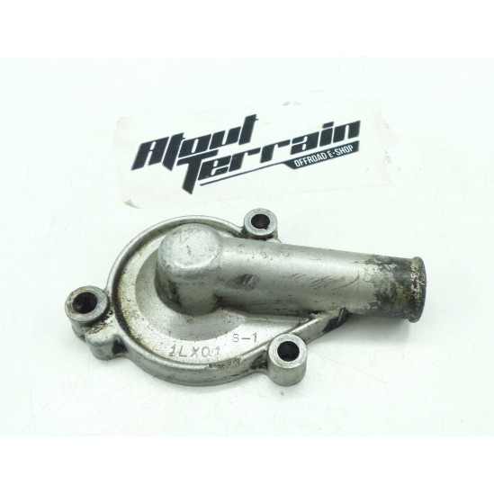 Carter de pompe a eau 125 yz 1990 / Water pump cover