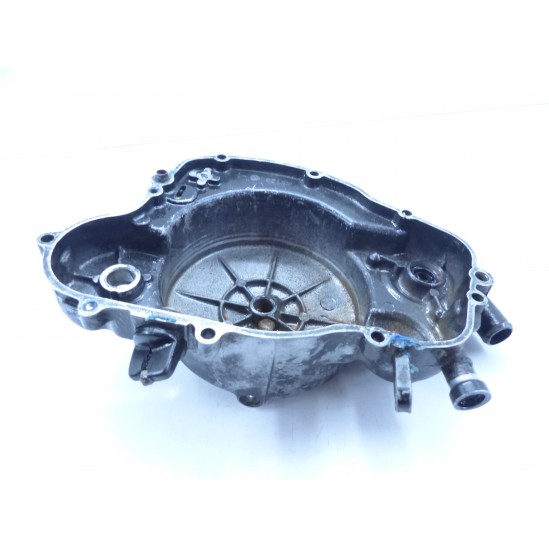 Carter d'embrayage 125 KX 1987 / Clutch cover crankcase