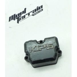 Couvercle de valves 125 kx 1987