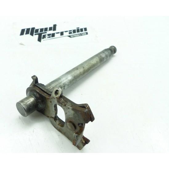 Axe de sélecteur 125 KX 1987 / shift shaft