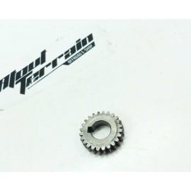Pignon 125 KX 1987 / gear wheel