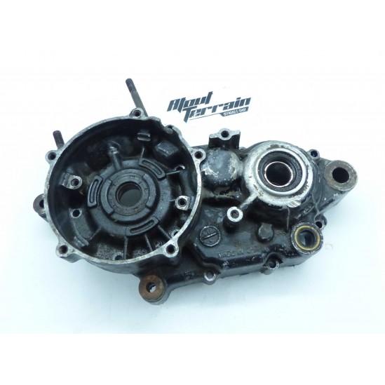 Carter moteur gauche 125 KX 1987