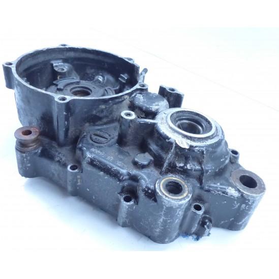 Carter moteur gauche 125 KX 1987 / crankcase