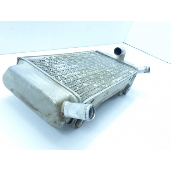 Radiateur gauche 250 crf 2005 / radiator