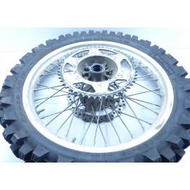 Roue arrière KXF 2005 / Wheel