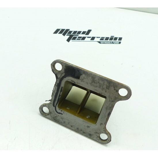 Boite à clapets 60 KX 99 / reed valve box
