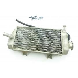 Radiateur 450 crf 2006/ radiator