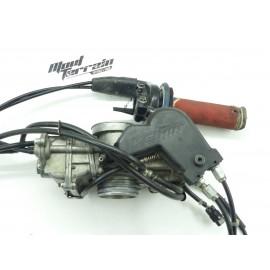 Carburateur CRF 2008 / carburetor