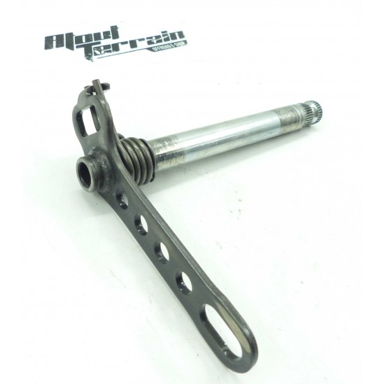 Axe de sélecteur 450 crf 04 / shift shaft