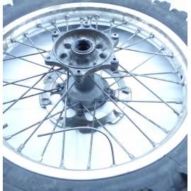 Roue arrière Honda CRF-CR 2008 / Wheel