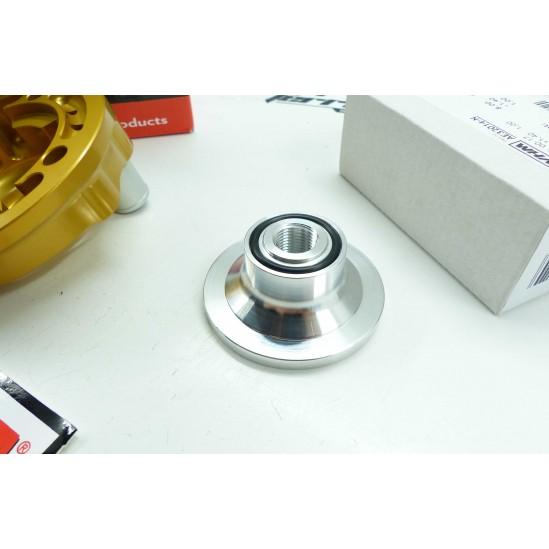 Culasse VHM 80 85 RM