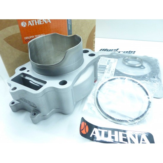 Cylindre-piston-joints CRF 250
