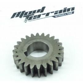 Pignon 350 warrior / gear wheel