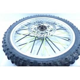 Roue Av EXCEL RM 2005 / Wheel