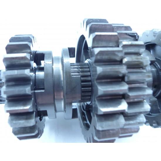 Boite à vitesses 450 rmz 2006 / Gear box