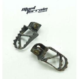 Cales pieds KTM EGS 1995