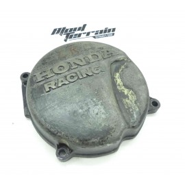 Couvercle d'allumage Honda racing 250 cr 87-92 / Clutch cover