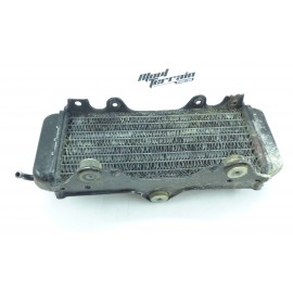 Radiateur droit 125 YZ 94 / radiator