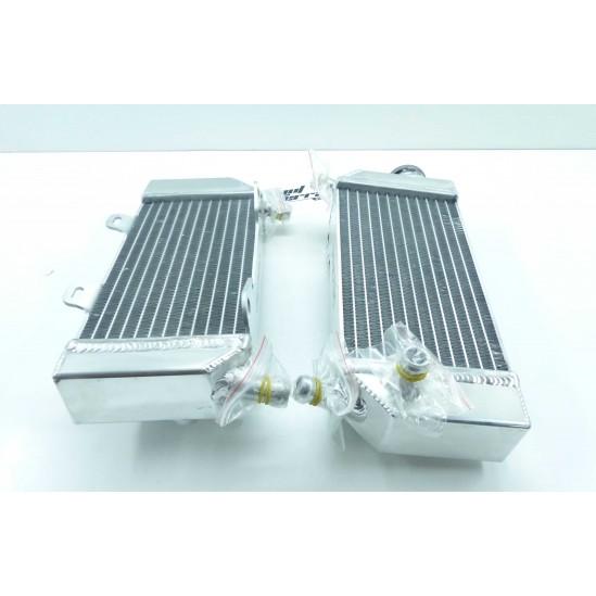 Paire de radiateur HONDA CR-CRF