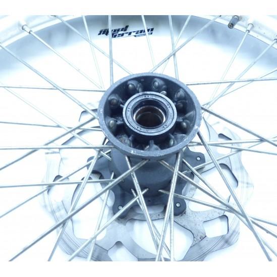 Roue avant GASGAS EC 2006 / Wheel