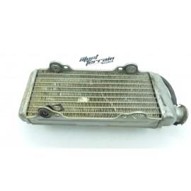 Radiateur 125 ec 2005