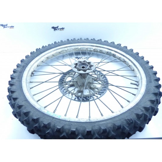 Roue avant Excel HVA 94 / Wheel
