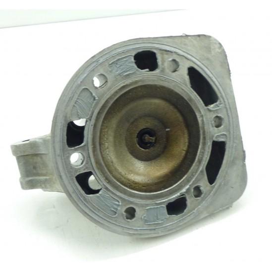 Culasse 250 wr 1996/ Cylinder Head