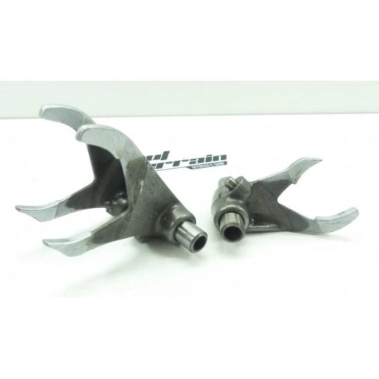 Fourchettes HVA 250/360 wr 96 / fork shift