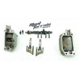 Lot valves 360 wr 96