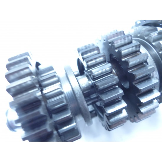 Boite à vitesse 80-85 kx / Gear box