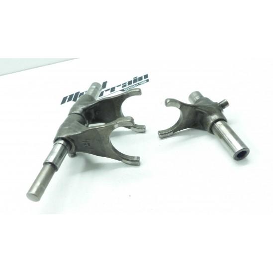 Fourchettes de sélection 80-85 cr / Fork shift / fork shift