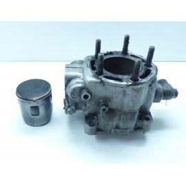 Cylindre piston Honda 125 CR 1991