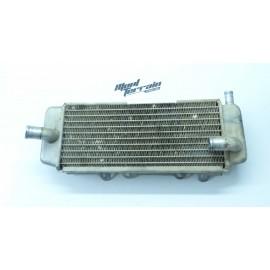 Radiateur gauche 250 kxf rmz 04